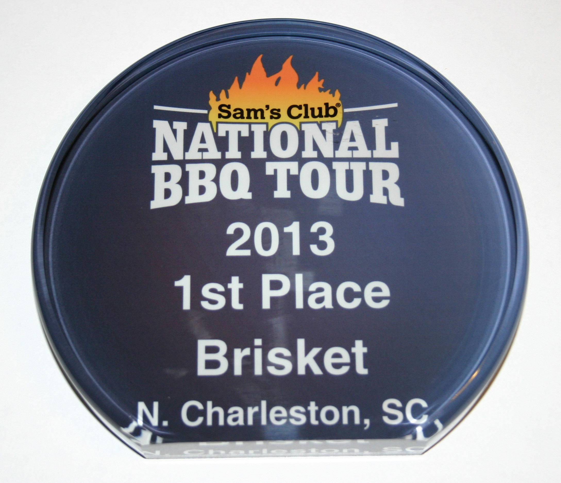 first place brisket